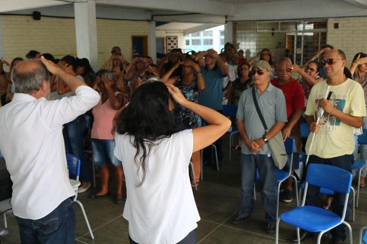 CNV Jornada Pedagógica 2019