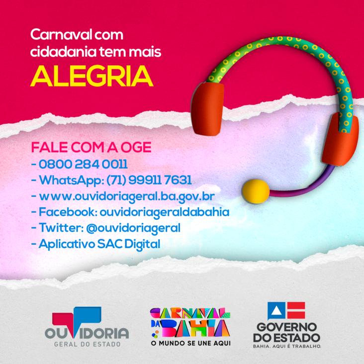 Carnaval OGE