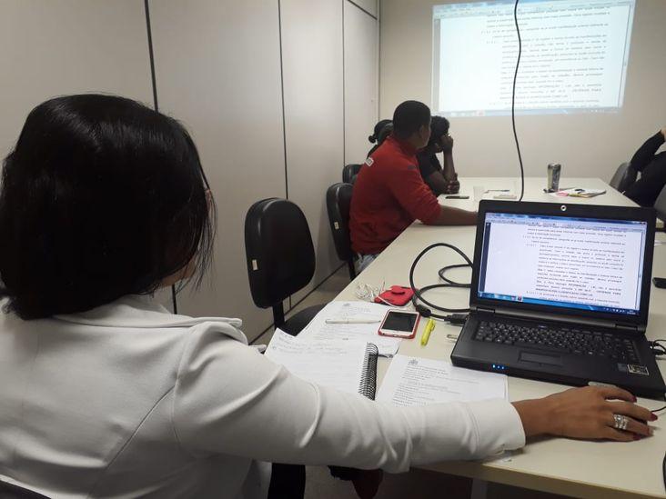Oficina 3 ISO 9001