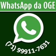 Comunicação via Whatsaap