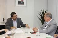 OGE e Saeb fazem parceria para forma��o da Rede de Ouvidorias Especializadas do Estado