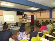 OGE faz reuni�o com moradores do bairro S�o Jo�o do Cabrito