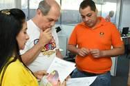 Ouvidoria Geral acompanha atendimento especial realizado pelas ouvidorias especializadas durante Carnaval