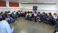 Ouvidoria da Educação promove diálogo com a comunidade escolar