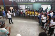 Segundo atendimento do projeto Ouvidoria Ativa acontece no bairro de São Gonçalo