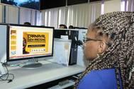 0800 e site da OGE são canais do serviço de enfrentamento ao racismo na Micareta de Feira