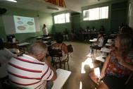 Ouvidor Geral participa de jornada pedagógica no Colégio Estadual Abílio César Borges