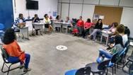 OGE realiza curso sobre Escuta Empática e CNV na UESC