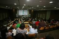 Ouvidor Geral ministra palestra para profissionais da FUNDAC