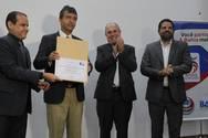 Rui investe em transparência e Ouvidoria recebe ISO 9001