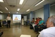 Servidores da Polícia Civil participam de quinto encontro sobre CNV