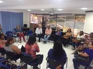 OGE realiza encontro da formação Cidadão em Ação com gestores escolares