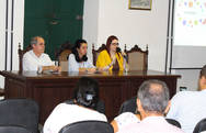 Lei de Acesso à Informação é tema em ciclo de debates realizado pelo Arquivo Público da Bahia