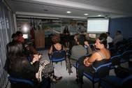 Rede de Ouvidorias Especializadas do Estado recebe capacitação da OGE