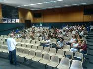 OGE realiza palestra sobre Escuta Empática e CNV em Feira de Santana