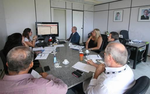 O objetivo é fortalecer o acesso à informação e a transparência pública na Bahia, que já é garantido através do atendimento prestado pela Ouvidoria Geral do Estado em relação aos pedidos de informação do cidadão.