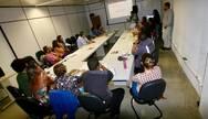 OGE promove curso de capacitação e reciclagem para  rede de ouvidores