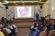 Ouvidoria Geral participa das reuni�es de avalia��o do Carnaval realizada pela SSP